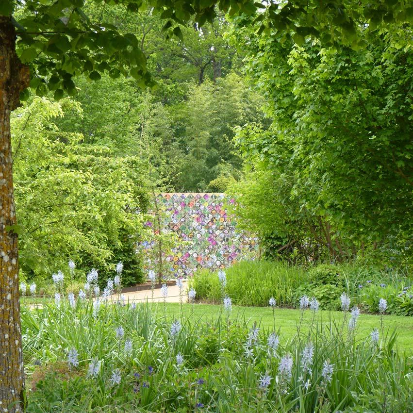 Atelier1 1 - Chaumont sur loire festival des jardins ...